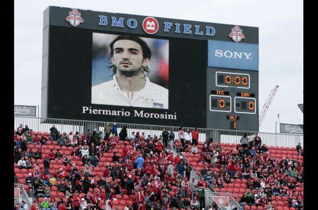Piermario Morosini.