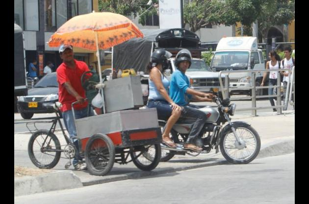Código Nacional de Tránsito.