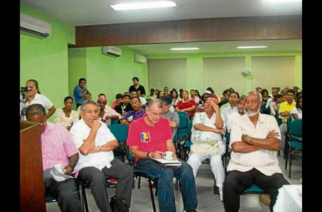"""Movimiento Autonómico """"Colombia, País de Regiones"""""""