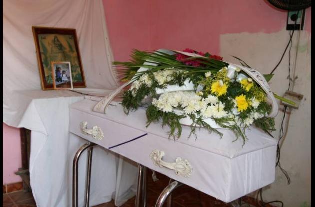 La muerte del menor Miguel Ángel Contreras fue la primera.