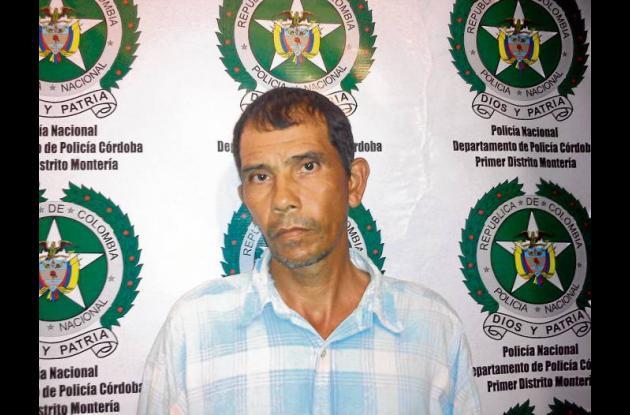 Juvencio Izquierdo Jaramillo.
