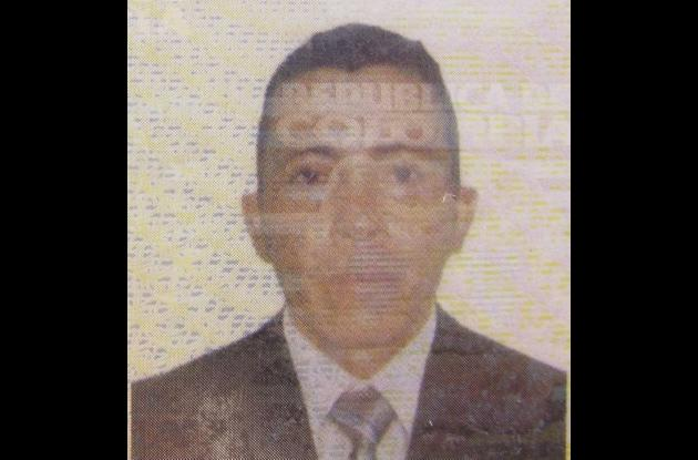 Arley Hernán Londoño Matías