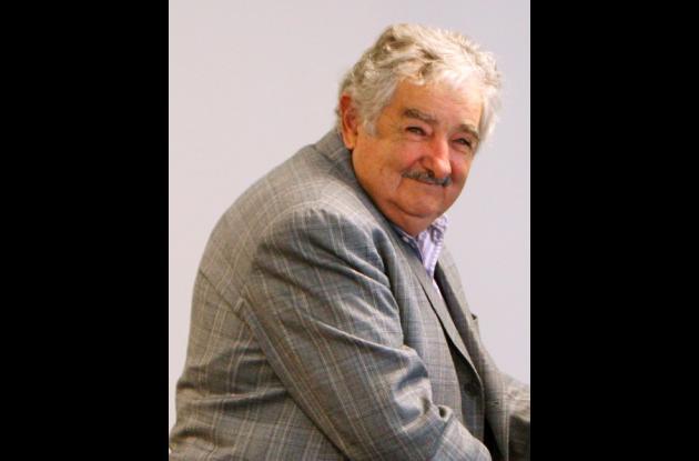 José Mujica, presidente uruguayo.