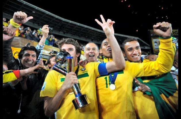 Colombia le cumplió al Mundo con el Mundial Sub 20 de Fútbol.