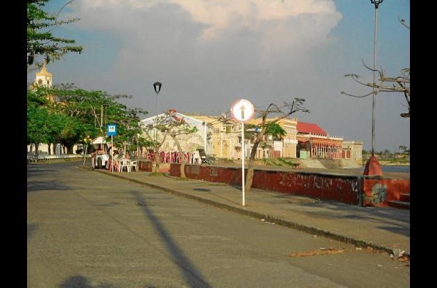 Municipio de Lorica, Córdoba