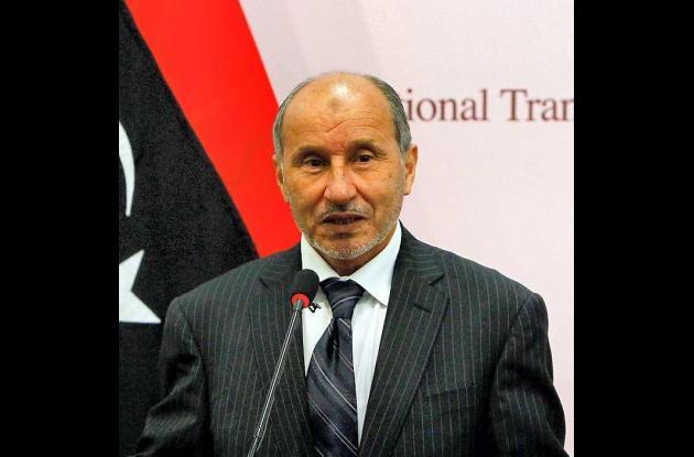 Mustafa Abdul-Jalil