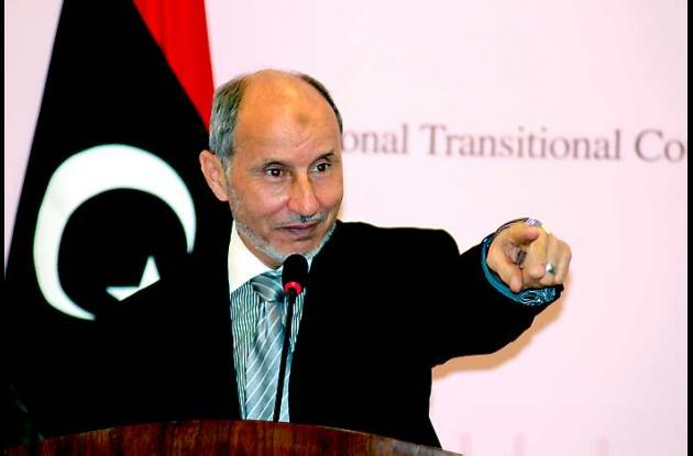 Mustafa Abdel-Jalil