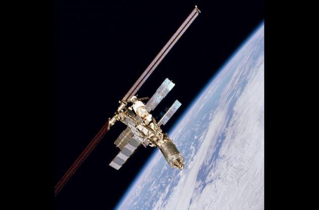 Estación Espacial Internacional