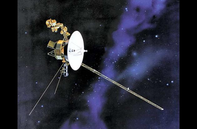 El Voyager 1 fue lanzado en 1977, pero su trabajo aún no termina.