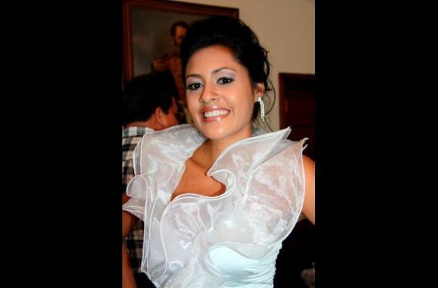 Señorita Bolívar