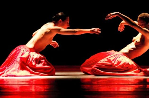 Nederlands Dans Theater I es una de las compañías más reconocidas de la escena d