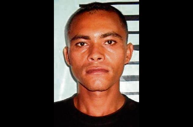 Nelson Martínez Pestana, presuntamente asesinado en Buenavista.
