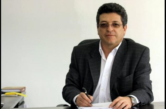 Néstor Eugenio Ramírez