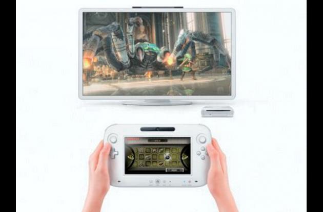 La Nintendo WiiU: lo último en videojuegos.