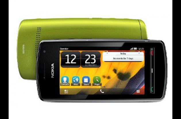 Nokia lanza tres nuevos modelos de teléfonos inteligentes.