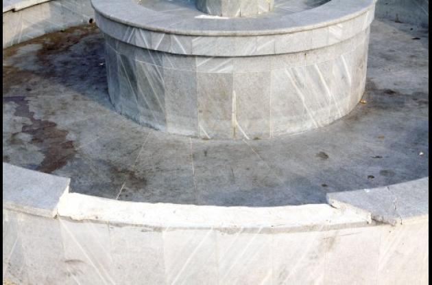 Monumento Noli Me Tangere