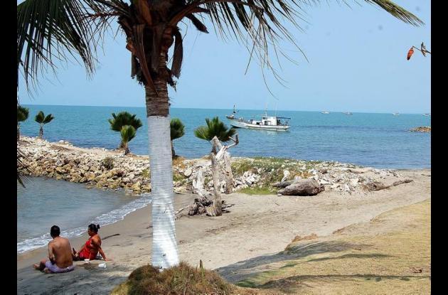 Turismo en el Golfo de Morrosquillo