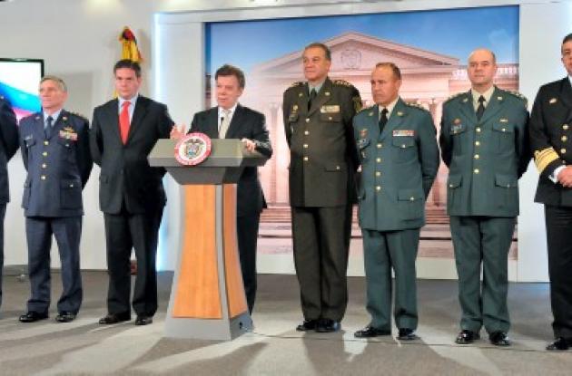 Después del remezón en la cúpula militar, se conocen nuevos nombramientos.