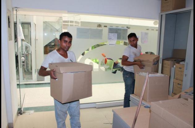Oficina de Sisbén en Cartagena estrena sede
