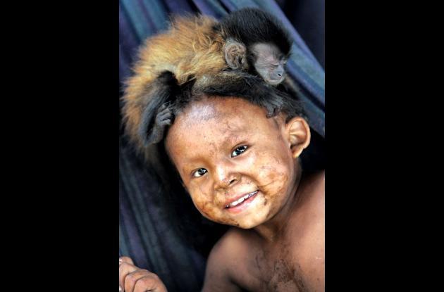 indigena nukak