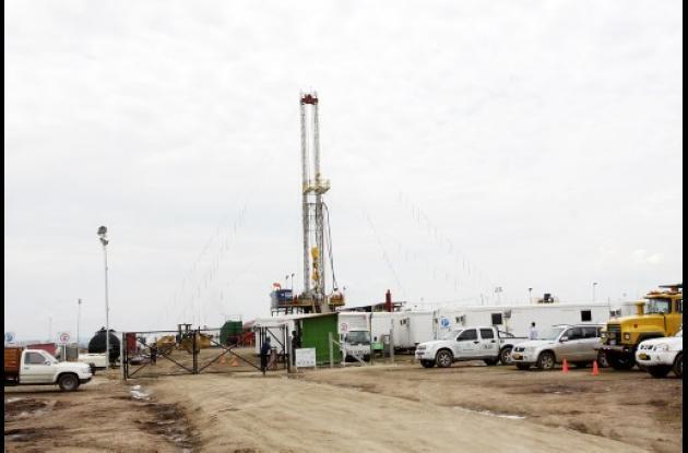 Ecopetrol: más hidrocarburos en el Huila.