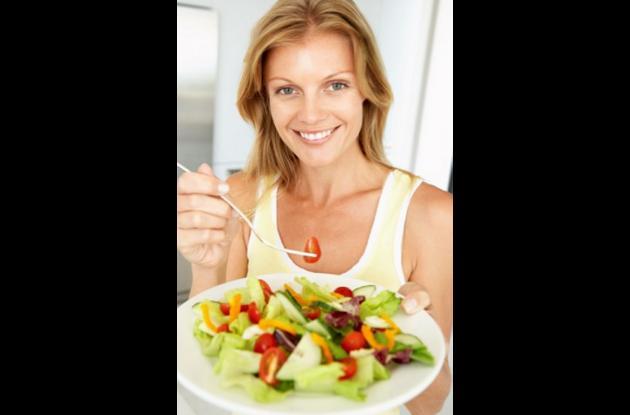 Nutrición a los 40