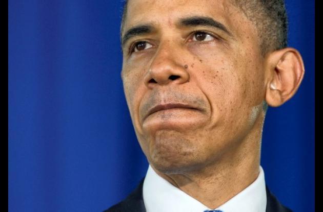 Obama enfrenta una inédita crisis económica-política de EEUU.