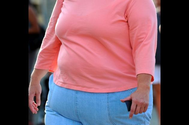 Obesidad causa cáncer