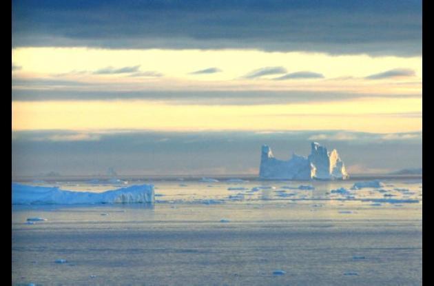 Océano Artico