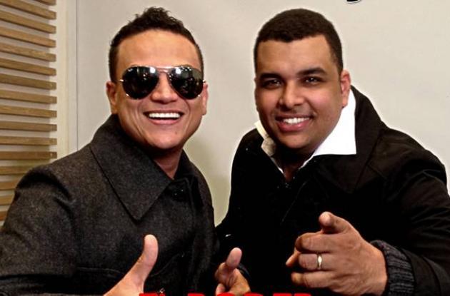 Dangond y Ochoa esperan seguir cosechando éxitos y dar mucho de que hablar en su