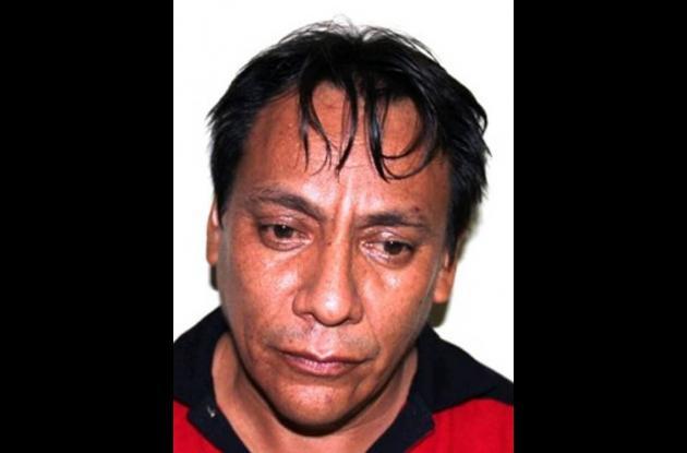 Odacir Enrique Márquez Arenas, de 43 años de edad.