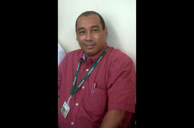 Olaff Puello, nuevo Director de Cardique