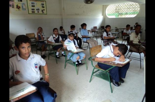 colegio Comfamiliar cartagena olimpiadas
