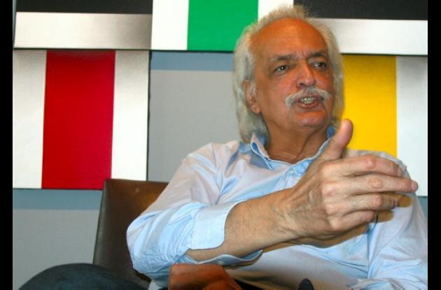 Omar Rayo, Pintor, escultor y grabadista geométrico colombiano.
