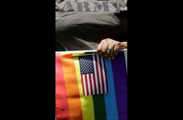 marcha orgullo gay militares estados unidos