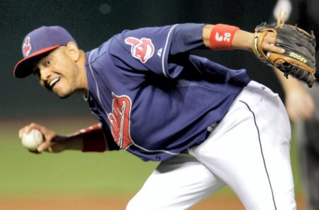 Orlando Cabrera, beisbolista cartagenero.