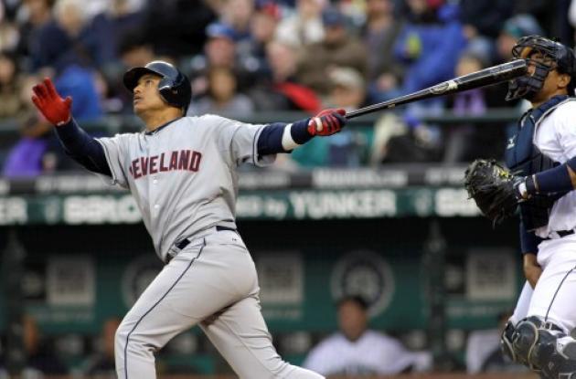 Orlando Cabrera es el cuarto mejor votado como segunda base en la Liga Americana