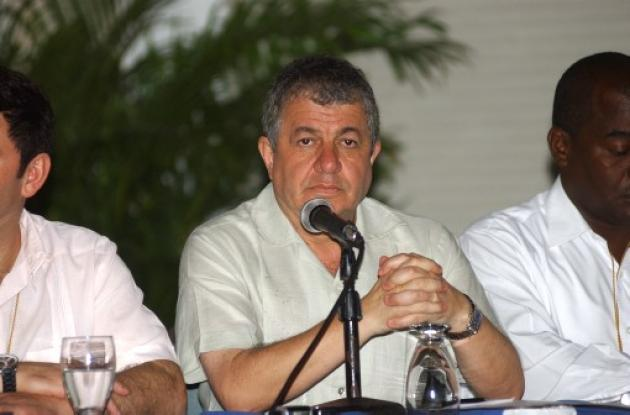Oscar Fernando Bravo