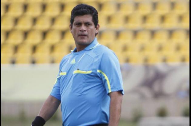Óscar Julián Ruiz se pronunció sobre el escándalo de acoso sexual.