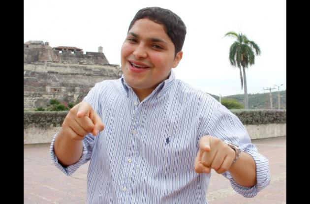 Alejandro Otero
