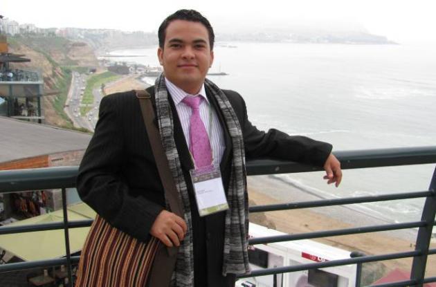 Pablo Herrera Capdevilla, Tecnológico Comfenalco