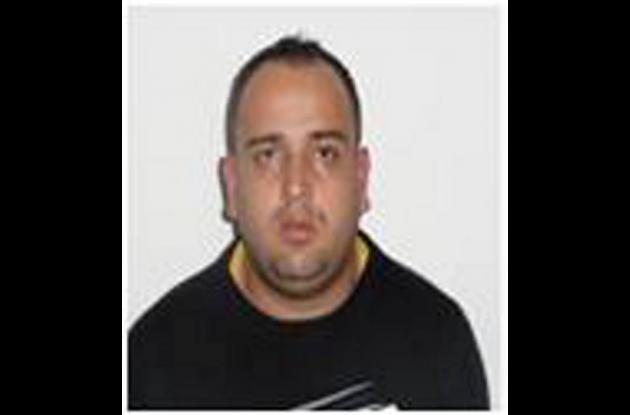 Jorge Maximiliano Pachón Viola,
