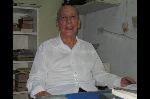 Padre Jesús María Cano Restrepo.