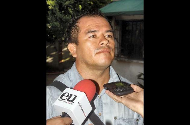 Ramón Rodríguez padre de Tania Rodríguez Palacio.