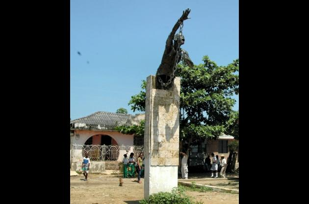 San Basilio de Palenque, comunidad étnica y cultural.
