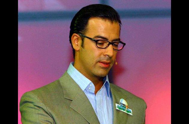Humberto Rodríguez debuta como conductor de Sábados Felices