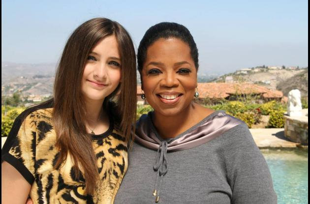 Hija de Michael Jackson asegura que él quería una vida normal para ella