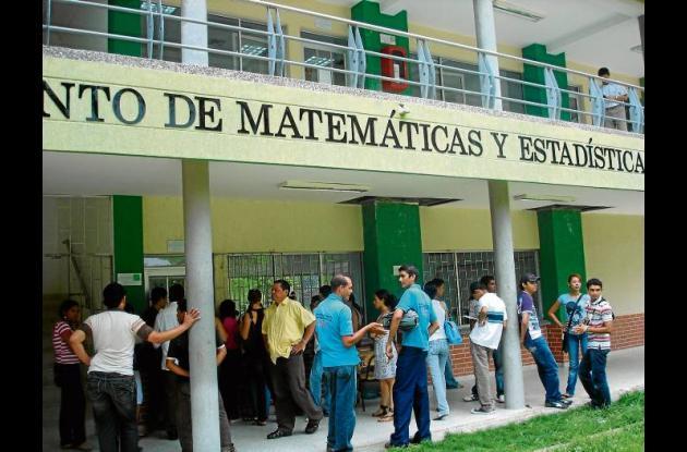 Levantado el paro en Unicórdoba