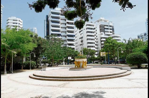 Parque Coral Gables