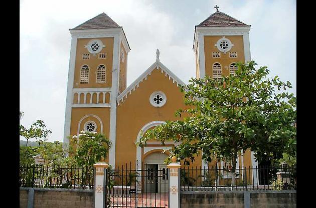 La parroquia San José de Torices celebra hoy 80 años de fundación.